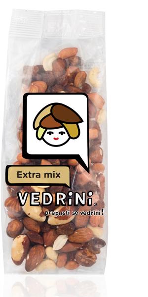 Ekstra mix