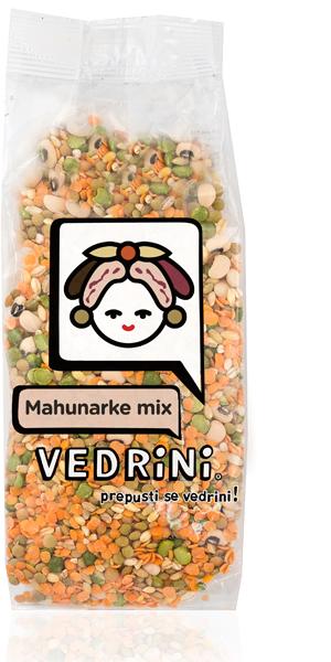 Mahunarke mix