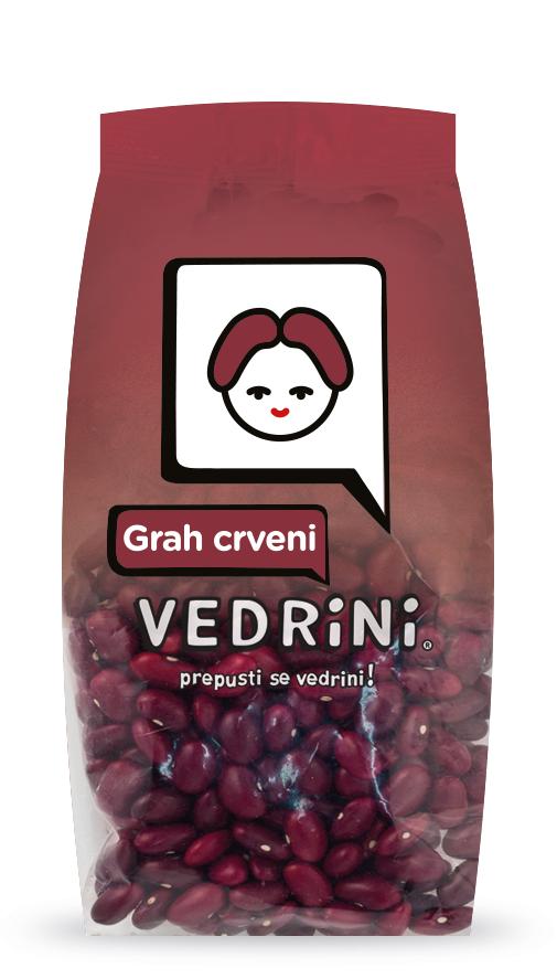 Grah crveni