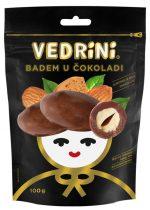 Čokoladirani proizvodi