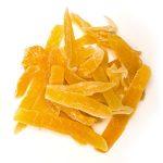 Mango kandirani štapići