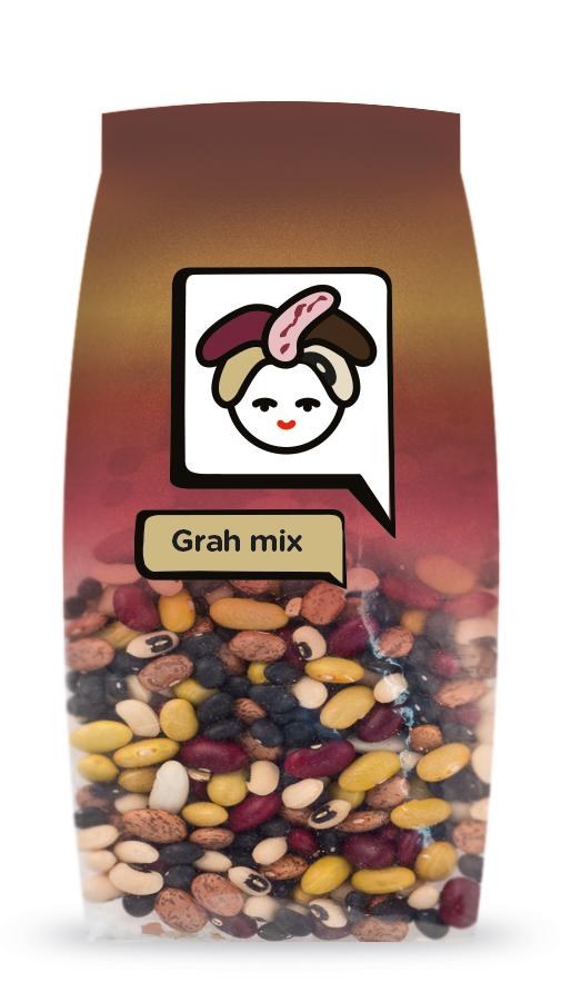 Grah mix
