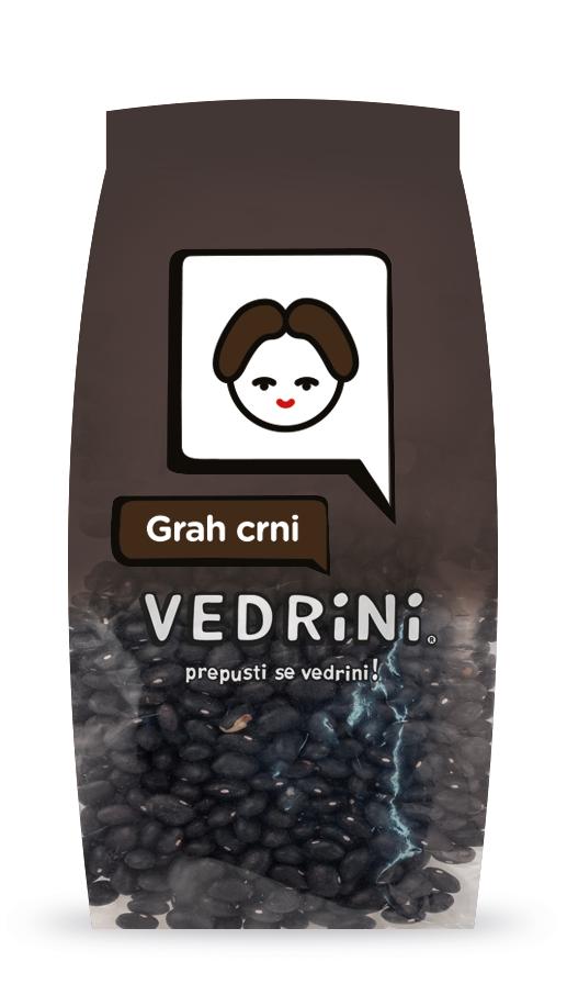 Grah crni